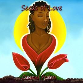 'Seeds of Love' CD