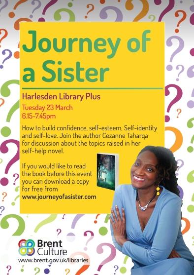journey-of-a-sister-harlsden-library-poster