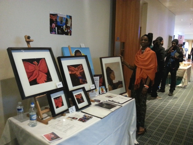 Me with Framed Prints