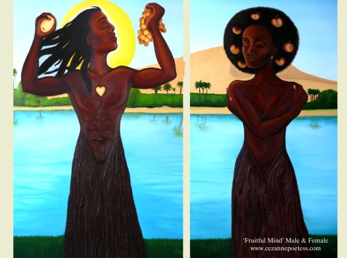 Fruitful Mind Male & Female