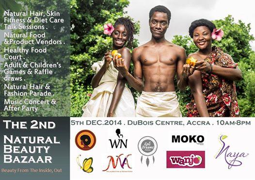 ghana event 5th Dec